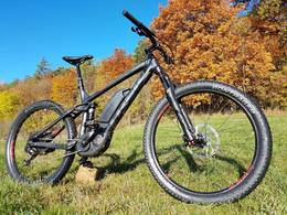 Trek Powerfly FS Plus 2017